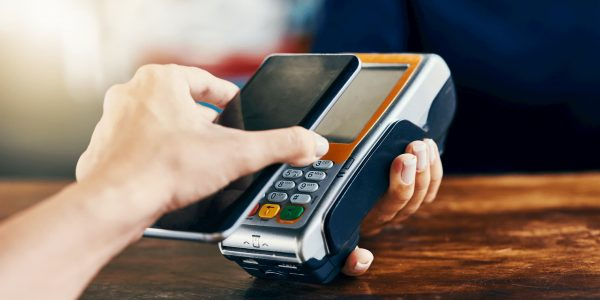 "Mobile Payment as a metaphor for ""Payments—an industry undergoing radical change"""