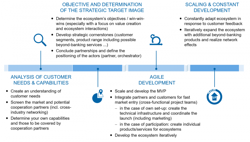 "Process model for ecosystems in ""Ecosystems—Definition and success factors"""