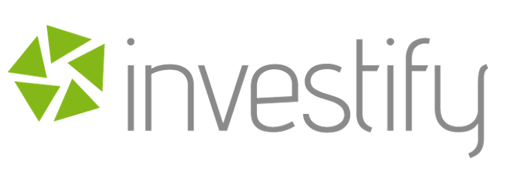 Logo Robo Advisor investify: Interview zu Robo Advice / Robo Advisory 2020
