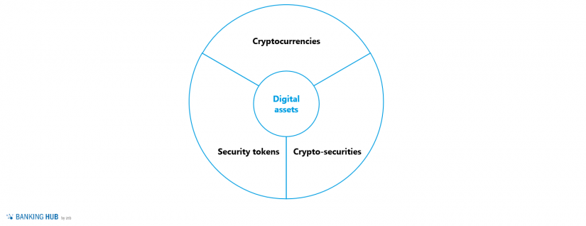 """Formats of digital assets in the article """"Digital assets – what is it all about"""""""