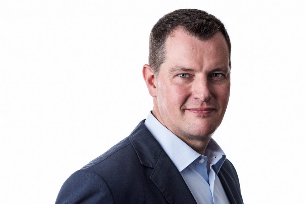 Ralf Gladis, Founder and Managing Director of Computop / Interview with Computop