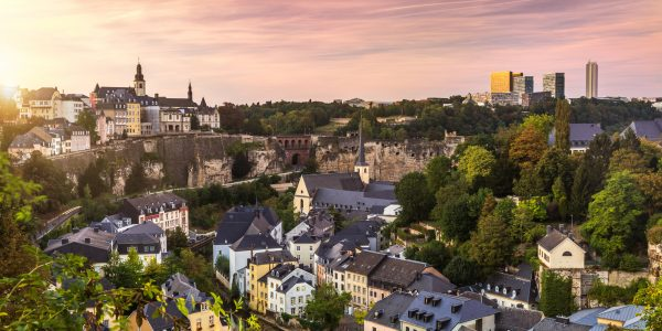 Cty of Luxembourg: Retail Banking Market Study