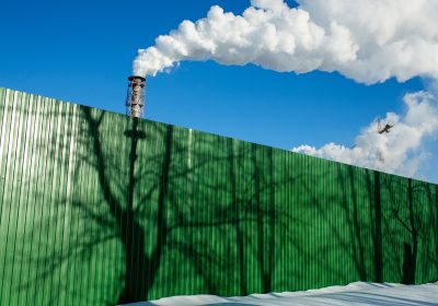 Green fence as metaphor for ESG meaning for the financial sector: citeria & impact